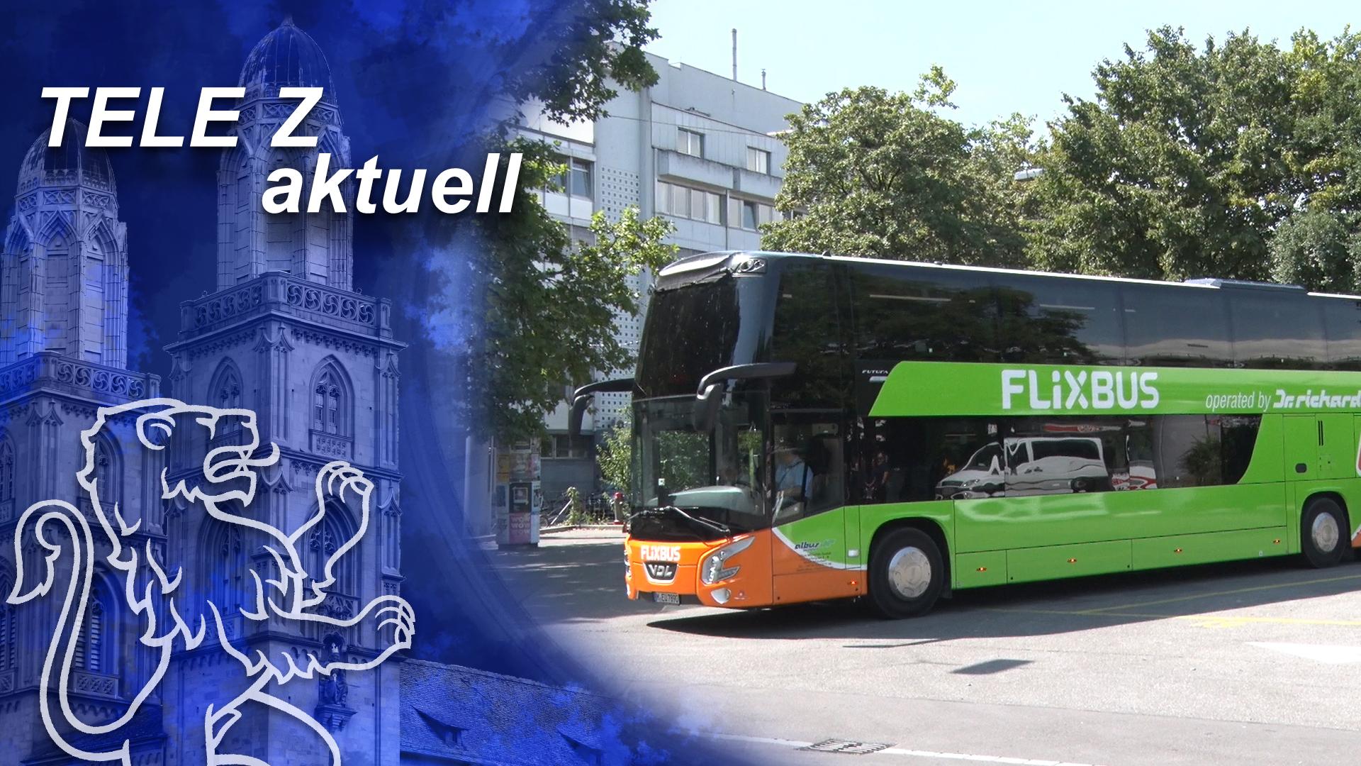 Flixbus Verspätung Aktuell